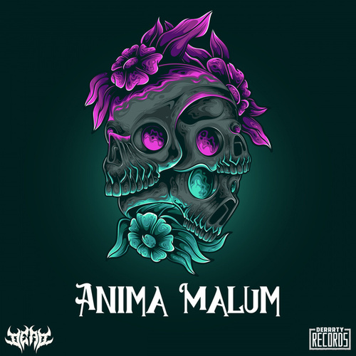 Anima Malum by Dead