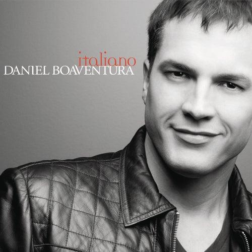 Daniel Boaventura - Italiano de Daniel Boaventura