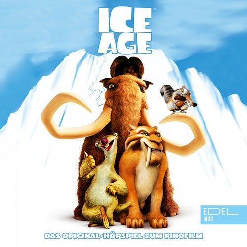 Ice Age (Das Original-Hörspiel zum Kinofilm) von Ice Age
