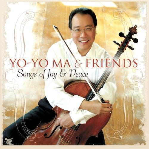 Songs of Joy & Peace by Yo-Yo Ma