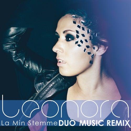 La Min Stemme (Duo Music Remix) de Leo Nora