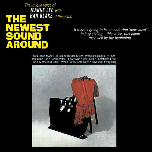 The Newest Sound Around by Jeanne Lee