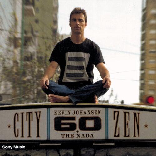 City Zen de Kevin Johansen