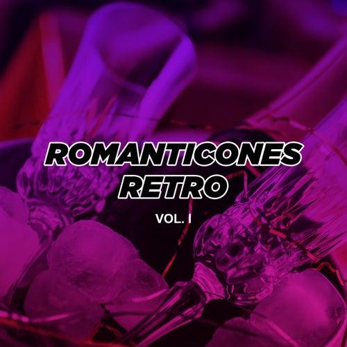 Romanticones Retro by Various Artists