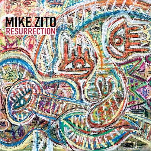 Resurrection von Mike Zito