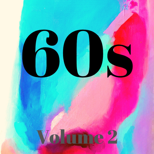 60s volume 2 by Various Artists