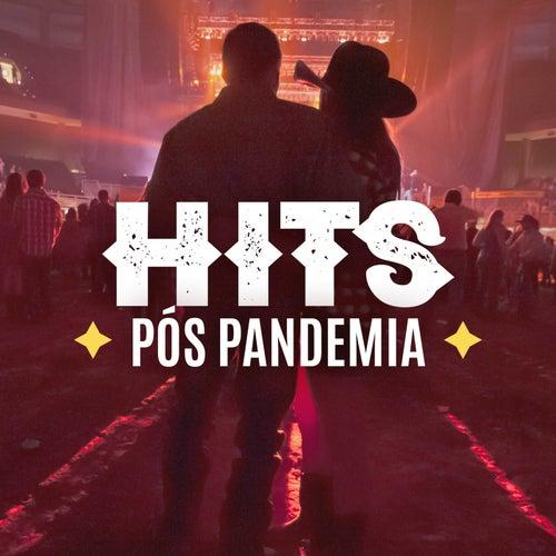 Hits Pós Pandemia de Various Artists
