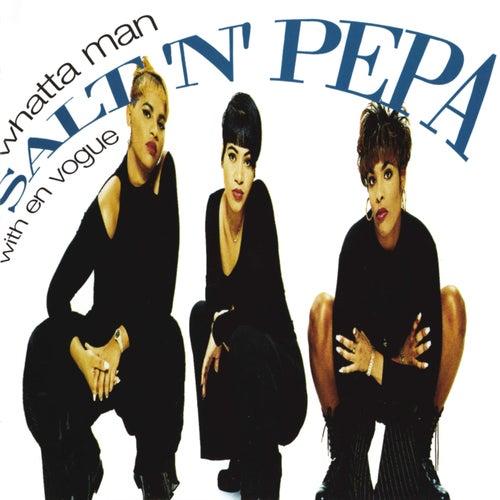Whatta Man (The Remixes) by Salt-n-Pepa