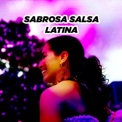Sabrosa Salsa Latina de Various Artists