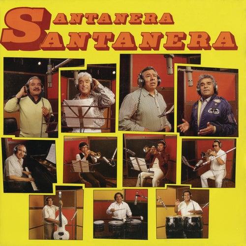 Sonora Santanera - Santanera  Santanera de La Sonora Santanera