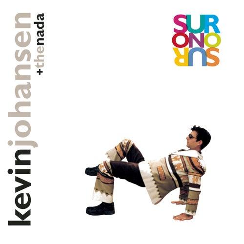Sur O No Sur de Kevin Johansen