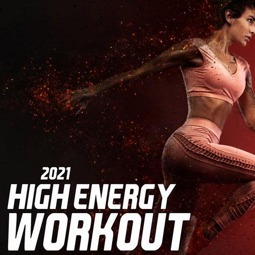 2021 High Energy Workout de Vuducru