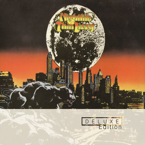Nightlife (Deluxe Edition) by Thin Lizzy