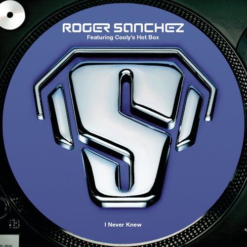 I Never Knew von Roger Sanchez