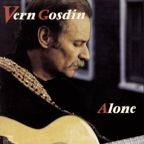 Alone de Vern Gosdin