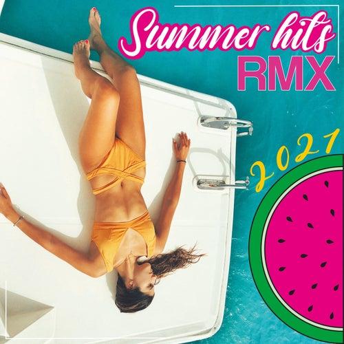Summer Hit 2021 von Various Artists