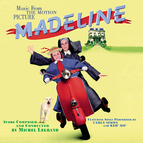 Madeline Soundtrack by Original Motion Picture Soundtrack