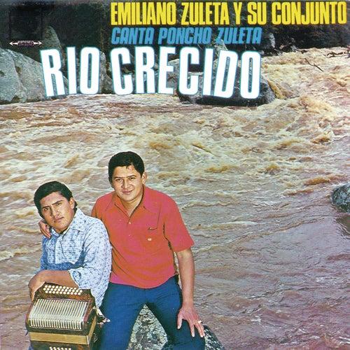 Rio Crecido von Los Hermanos Zuleta