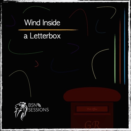 Wind Inside a Letterbox fra The British School in the Netherlands - SSV