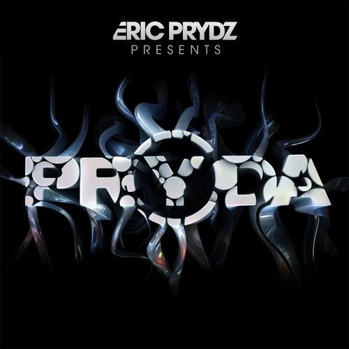 Eric Prydz Presents Pryda von Eric Prydz