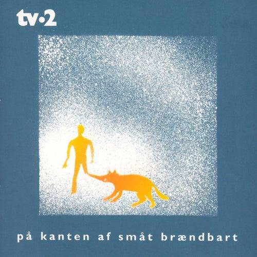 På Kanten Af Småt Brændbart by Tv-2