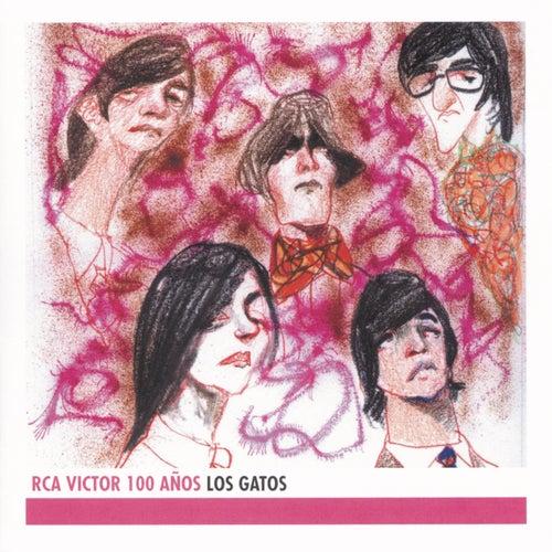 Los Gatos - RCA 100 Años de Los Gatos