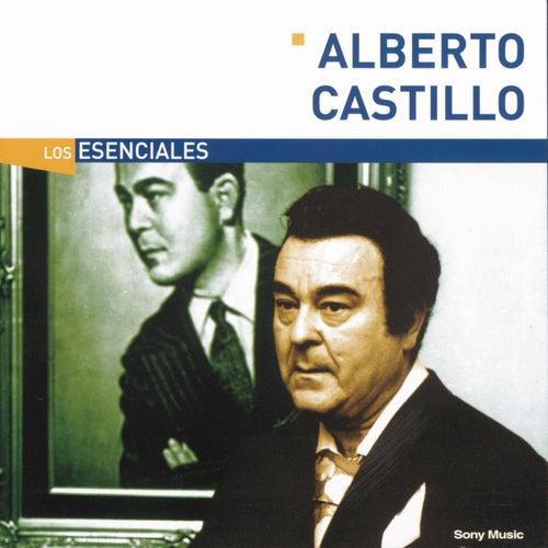 Los Esenciales von Alberto Castillo