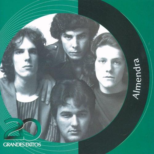 Inolvidables  RCA - 20 Grandes Exitos de Almendra