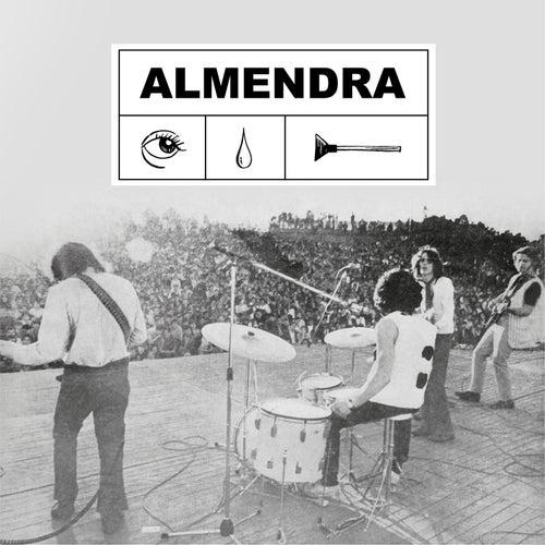 El 1er Álbum Más los Singles de Almendra