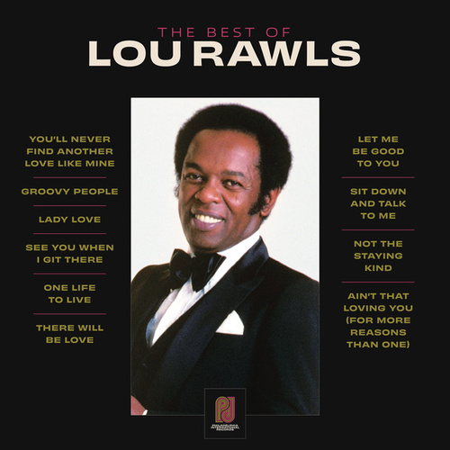 The Best Of Lou Rawls by Lou Rawls