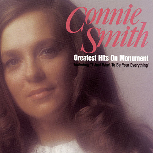 Connie Smith: Greatest Hits On Monument by Connie Smith