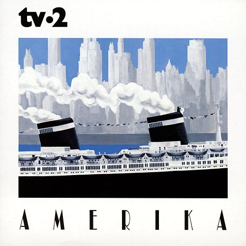 Amerika by Tv-2