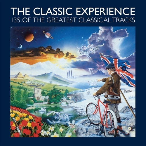 The Classic Experience - 135 of the greatest classical tracks de Various Artists