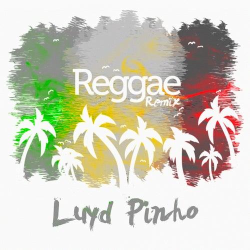 Reggae Remix fra Luyd Pinho