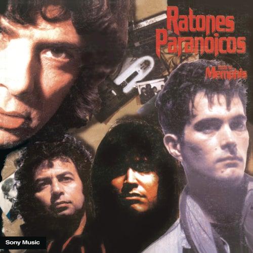 Hecho En Memphis by Ratones Paranoicos