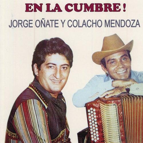 En La Cumbre.! von Jorge Oñate