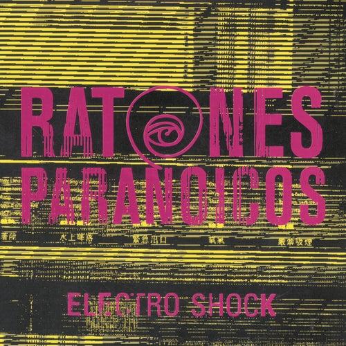 Electroshock de Ratones Paranoicos