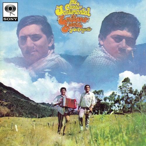 Mi Canto Sentimental von Los Hermanos Zuleta