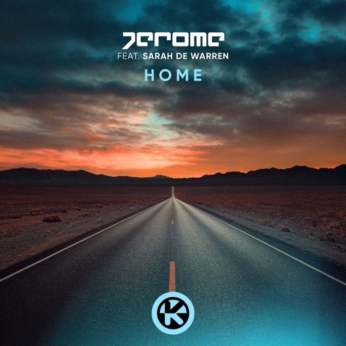 Home by Jerome