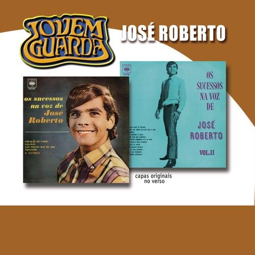 Jovem Guarda 35 Anos José Roberto Vol. 1 de José Roberto