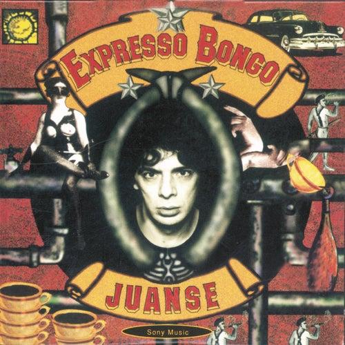 Expreso Bongo by Juanse