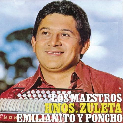 Los Maestros von Los Hermanos Zuleta