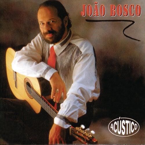 Acústico João Bosco de João Bosco