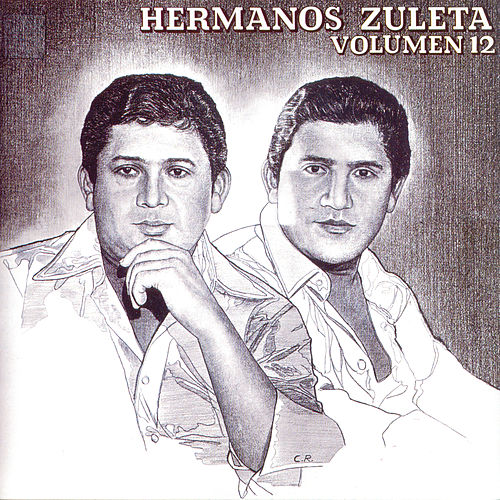 Volumen 12 von Los Hermanos Zuleta