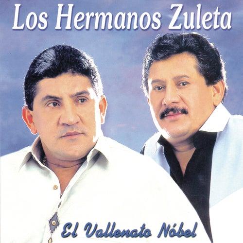 El Vallenato Nóbel de Los Hermanos Zuleta