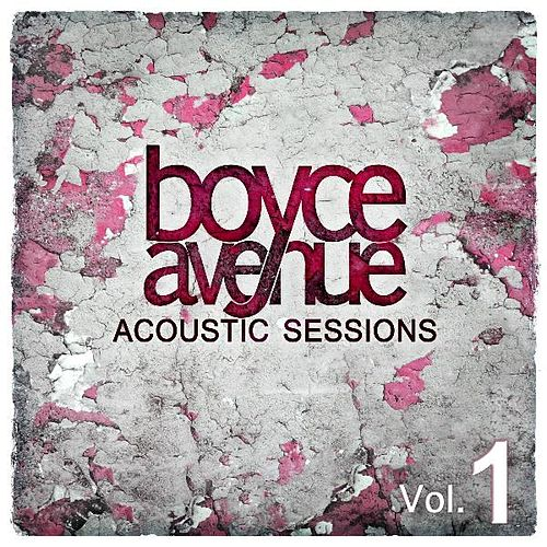 Acoustic Sessions, Vol. 1 de Boyce Avenue