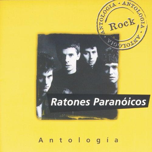 Antologia de Ratones Paranoicos