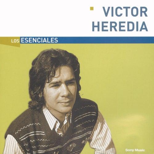 Los Esenciales de Victor Heredia