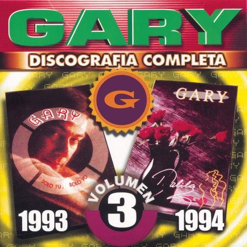 Discografía Completa Volumen 3 by Gary