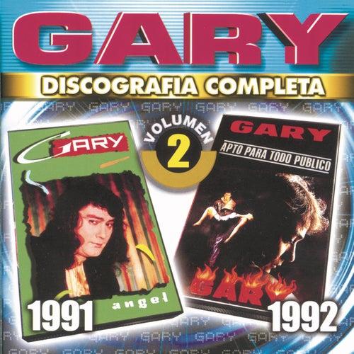 Discografía Completa Volumen 2 by Gary